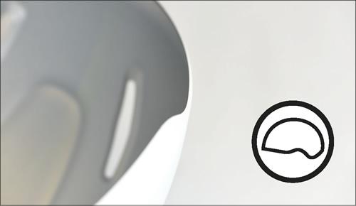 Ceramic Shell - carcasa ceramica