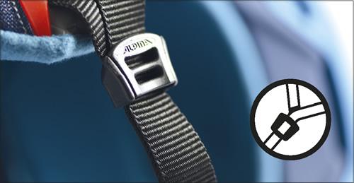 Sistem Alpina Y-Clip