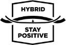 Hybrid Stay Positive