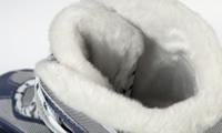 Interior calduros si confortabil