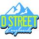 D-Street logo