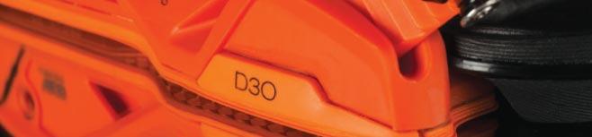 D30 Vrod Baseplate