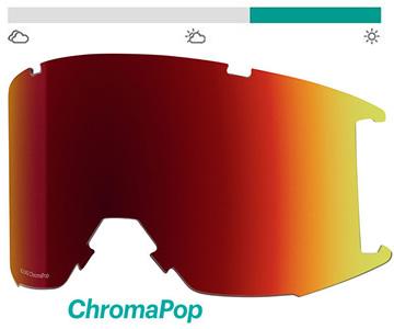Squad ChromaPop Sun Red
