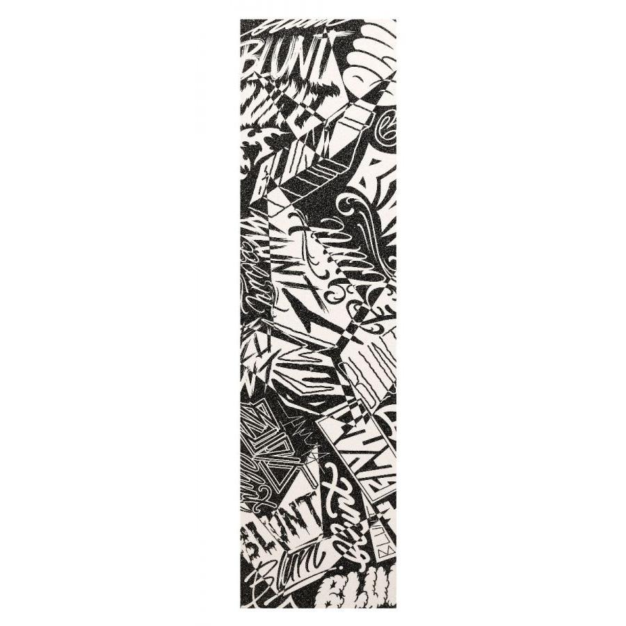 griptape trotineta blunt graffiti  skatesro