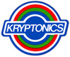 Kryptonics logo