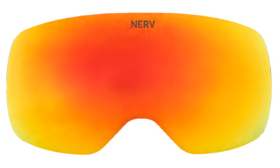 nerv smoke red
