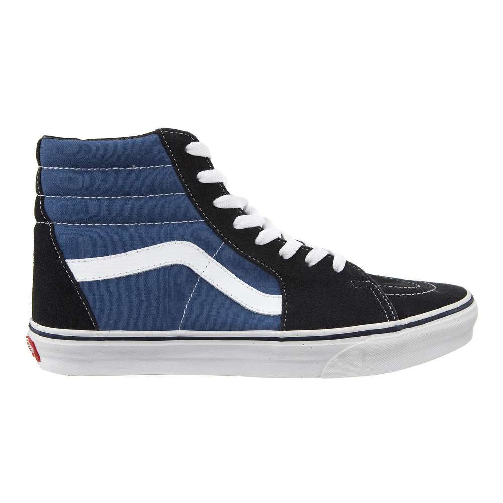 Adidas Skateboard High Shoes Grey White